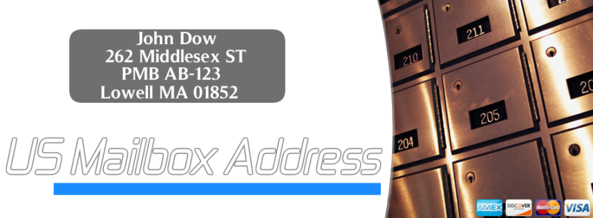 mailbox-address-usa