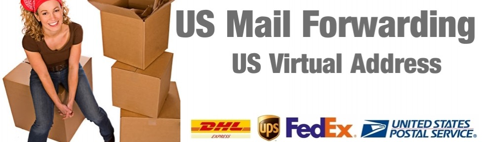 US mail forwarding
